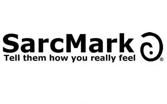 A New Item of Punctuation: SarcMark