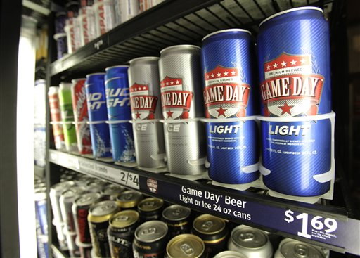 7-Eleven Launches Private-Label Beer