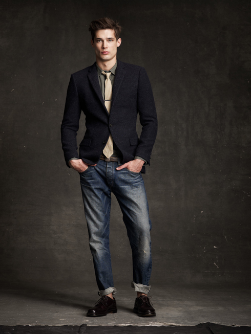 J.Crew Fall 2010 Preview