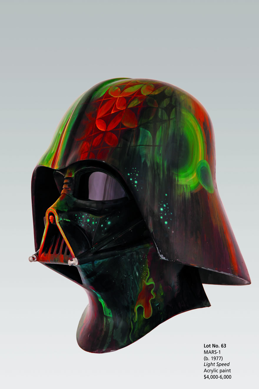 The Vader Project