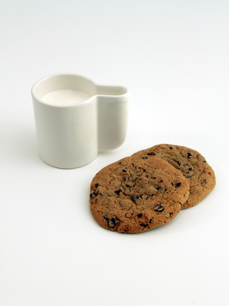 Crap I Want: Cookie Dipping Cup