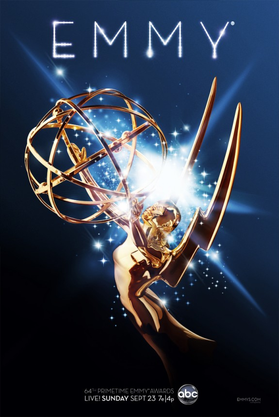 Primetime Emmys Poster Unveiled