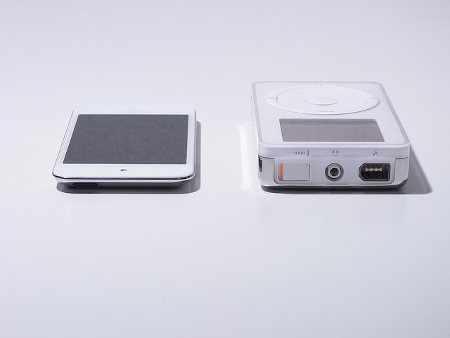 Apple iPod & iPod Touch