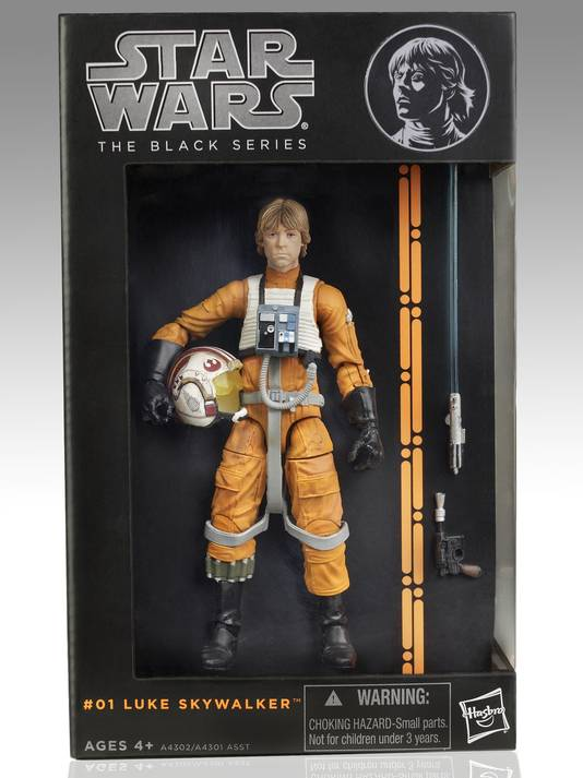 Star Wars Black Series