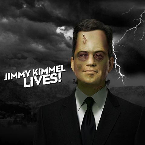 Jimmy Kimmel Lives!